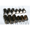 100UF 250V - CAPACITOR ELETROLITICO SNAP-IN 85ºC