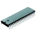 MC68HC908GP32CP MCU 8MHZ 32K FLASH 40-DIP