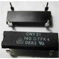 CNY21 - CI Optocoupler With Phototransistor Output 4PINOS DIP