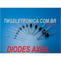 6A10 - DIODO Switching 6A 1000V STANDARD RECOVERY RECTIFIER