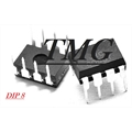 OP90GP - CI OP Amp Single GP �18V/36V,PRECISION, 20KHZ 8-Pin PDIP