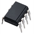TL061 - CI Operational amplifier, Channels:1,Op-Amp JFET +-18V LP 3,5V/u 8-DIP