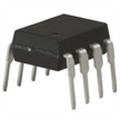 24C04 CI EEPROM Serial-I2C 4K-bit 1MHZ,512 x 8 1.8V/2.5V/3.3V/5V Automotive,DIP 8-Pin