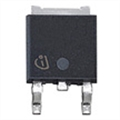 AP72T02GH - TRASISTOR POWER MOSFET 25V 62A N-CHANNEL DPAK SMD