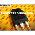 11NB80 - MOSFET N-CH 800V 11A TO-247
