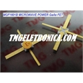 MGF1601 - TRANSISTOR DE RF MICROWAVE POWER 8GHz GaAs FET,Mitsubishi Electric
