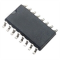 4094 - CI Shift Register/Latch Single 8-Bit Serial to Serial/Parallel 16-Pin SOIC