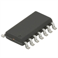 27L4C - CI Precision Amplifiers Quad Precision Single OP-AMP, QUAD, 110KHZ, 0.05V/US, SOIC-14