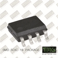 DS1307Z+ - CI REAL TIME CLOCK CLK/CALENDAR I2C SOIC-8