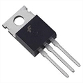 BUV46 - TRANSISTOR  High Voltage NPN 400V 5A Silicon Power TO-220