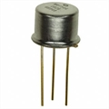 2N2218 Trans GP BJT NPN 50V 0.8A 3-Pin TO-39
