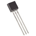 2N4124 - TRANSISTOR GP BJT NPN 25V 0.2A 3PIN TO-92