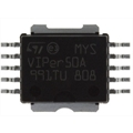 VIPER 50ASP - CI Switching Converter SMPS CONVERSOR DC/DC PWM Controller 700V 1.5A M10- PowerSO 10Pin