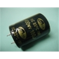 1000UF 250V - CAPACITOR ELETROLITICO RADIAL 85°C SNAP IN