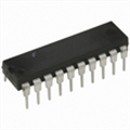 74HCT244 - CI  Buffer/Line Driver 8-CH Non-Inverting Dip 20Pin