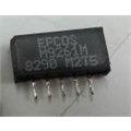 M9261M  - EPCOS M9261M Semiconductor, Electronic SAW FILTER, SIP 5PINOS